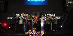 Laris Manis Saham Syariah Dorong 2 Sekuritas Ini Luncurkan Wakaf Saham