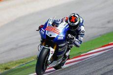 Jorge Lorenzo Juara GP San Marino