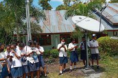 Fasilitas Super Wifi Dibangun di 3 Sekolah di Manggarai Timur, Ini Respons Kepsek hingga Siswa