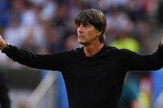Kalah dari Brasil, Loew Akui Jerman Banyak Lakukan Kesalahan