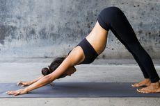 Mampu Hilangkan Kecemasan, Yoga Tak Selalu soal Pose