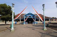 Besok, Masjid Agung Solo Gelar Shalat Id dengan Protokol Kesehatan Ketat, Simak Ketentuannya