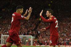 Liverpool Vs Chelsea, Sejarah Menarik Pertemuan di Kompetisi Eropa