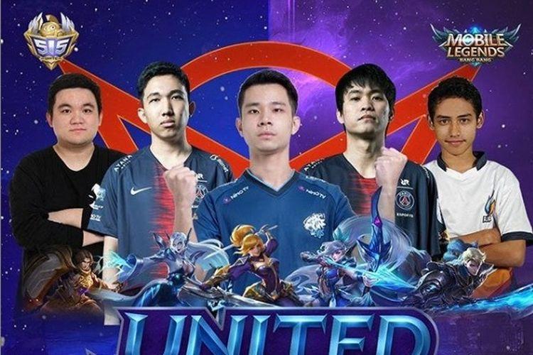 Daftar Pemenang Hero Representative Mobile Legends : Bang Bang