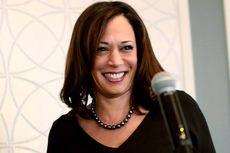 Jelang Pelantikan, Kamala Harris Resmi Ajukan Pengunduran Diri dari Senat AS