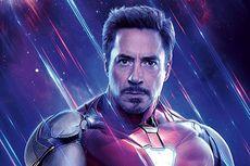 Iron Man Dikabarkan Bakal