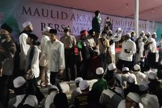 Beragam Langkah Pemprov DKI Jakarta agar Kerumunan di Petamburan Tak Terulang
