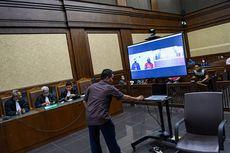 Terdakwa Kasus Korupsi Mulai Disidang secara Online, Begini Mekanismenya