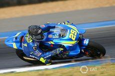 Suzuki Yakin Bakal Punya Tim Satelit di MotoGP 2019