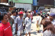Seluruh Lahan Waduk Ria Rio Punya Pemerintah
