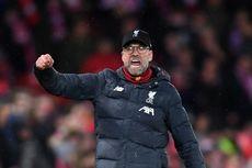 Klopp Ungkap Tujuan Usai dari Liverpool: