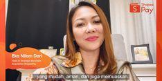 Dukung Perkembangan Bisnis, ShopeePay Bagikan 3 Strategi Tangkap Peluang Ramadhan