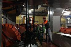Produksi PLTA di Bandung Turun 50 Persen karena Kekeringan