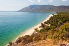5 Pantai Paling Berbahaya di Dunia, Jangan Nekat Berenang
