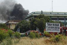 Gardu Induk Kembangan Terbakar, Listrik Padam di Sebagian Jakarta dan Tangerang