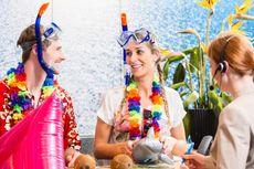 Dana Hibah Pariwisata 2021 akan Diperluas untuk Biro Perjalanan Wisata