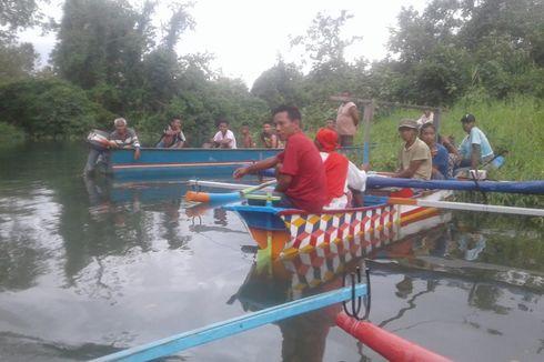 BKSDA Cari Potongan Tubuh Petani yang Dimangsa Buaya di Maluku