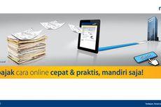 Ringkas Membayar Pajak via Online