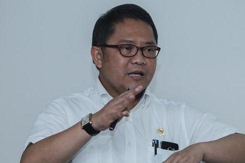 Ini Harapan Pemerintah Soal Internet di Indonesia