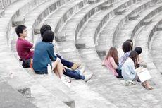 Mendorong Bahasa Indonesia ke Tingkat Internasional