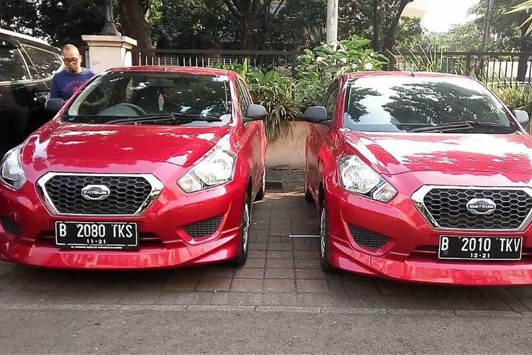 Datsun Go dan Go+ bekas agak jarang ditemui di dealer mobil bekas