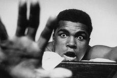 Chris John: Muhammad Ali Inspirasi Saya