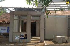 2.000 Rumah Risha Dibangun di NTT dan NTB Pasca-bencana