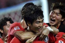 Final Piala Asia U23, Korea Selatan Juara Usai Menang Dramatis