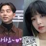 Respons Gong Yoo Saat Lisa BLACKPINK Menyebutnya Tipe Pria Ideal
