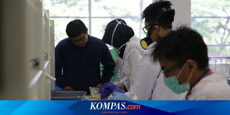 Masih Dibuka, Seleksi Jalur Rapor Universitas Pertamina