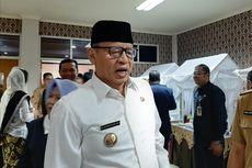 Gubernur Banten Kesal Anaknya Dilaporkan atas Kasus Dugaan Korupsi