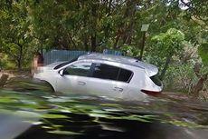 Google Street View Perlihatkan Pasangan Bugil di Jalanan Taiwan