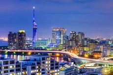 Fukuoka, Sajian Wisata Alam yang Ciamik
