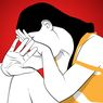 Pemerkosa Wanita Penjual Gorengan Ancam Bunuh dan Pukul Korban
