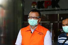 Edhy Prabowo Bantah Vila di Sukabumi yang Disita KPK Miliknya
