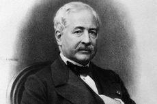 [Biografi Tokoh Dunia] Ferdinand de Lesseps, Inisiator Pembangunan Terusan Suez