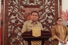 Jenazah Sekda DKI Saefullah Bakal Dimakamkan di Rorotan Jakarta Utara