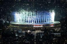 Serunya Virtual Tour Olimpiade Tokyo, Bisa Ngobrol Bareng Atlet