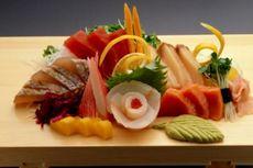 Empat Kategori Makanan Halal di Jepang
