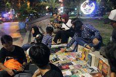 Simpati dan Dukungan untuk Komunitas Baca di Mataram yang Dipaksa Tutup
