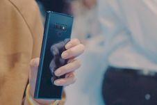 Melihat Lebih Dekat Galaxy Note 9