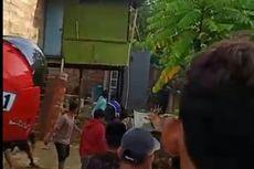 Baru Bebas berkat Asimilasi Corona, Napi Ini Diamuk Warga Kedapatan Mencuri