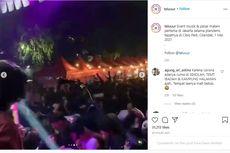 Respons Konser Musik di Cilandak, Kapolres Jaksel Ingatkan Bahaya Covid-19