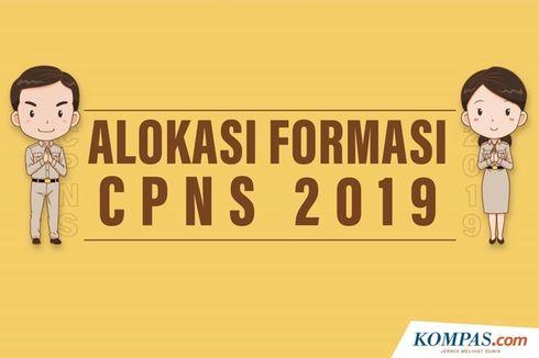 Tips Cepat Login dan Unggah Dokumen ke Web Pendaftaran CPNS 2019