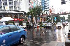 Mulut Saluran Dilebarkan, Pemprov DKI Jamin Senayan Tak Akan Banjir Lagi