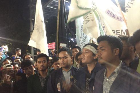 Minta Bertemu Jokowi, Ini Isi 9 Pesan yang Akan Disampaikan BEM SI