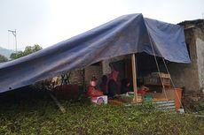 Fakta Pernikahan Saat Rumah Dibongkar Satpol PP, Dirikan Dapur Darurat hingga Resepsi di Rumah Tetangga