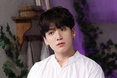 Polisi Ungkap Fakta Baru Tabrakan Jungkook BTS