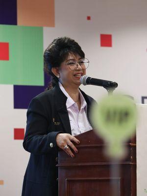 Dewi Wiranti, Konsultan SDM dan Presiden Direktur Priority Banking School (PBS)