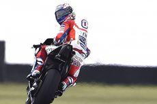 Dovizioso Tempel Vinales Kejar Juara Dunia MotoGP